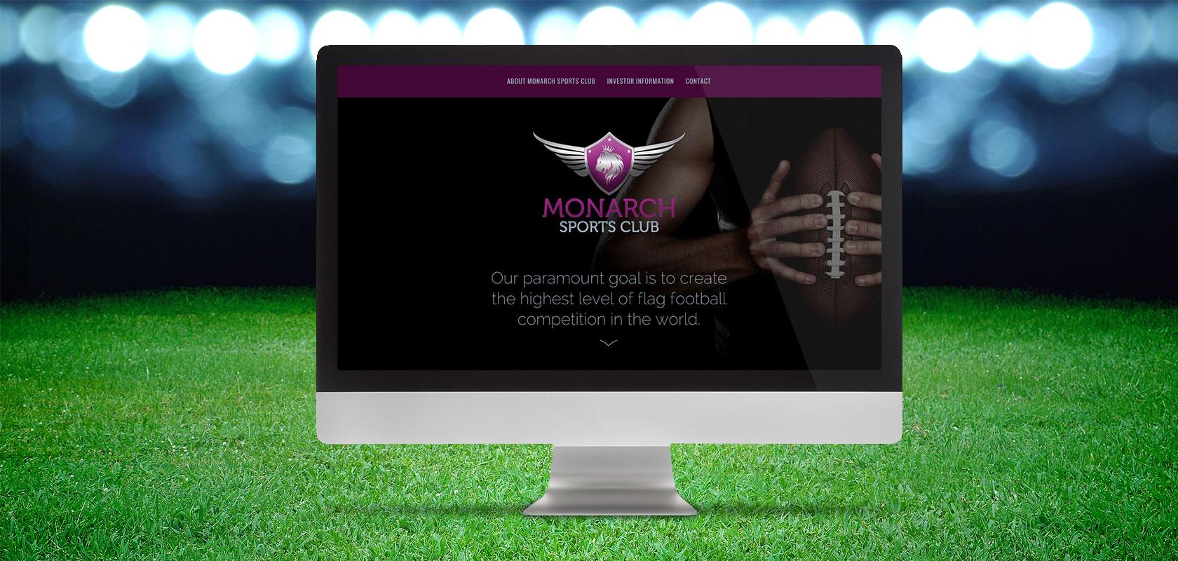 monarch-website