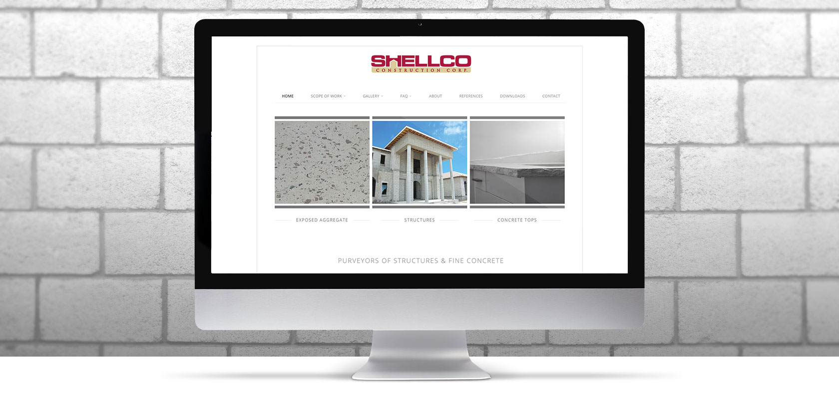 shellco-website