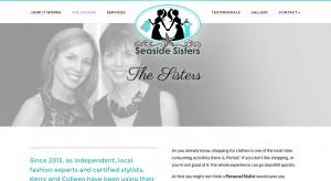 Stylists Website Design in Stuart FL TOVO