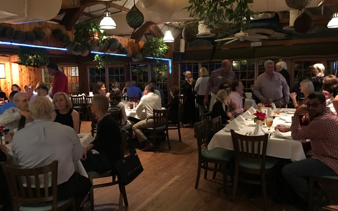 Martin County Business Exchange 2016 Holiday Party